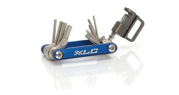 XLC TO-M07 Mulitool 15-teilig